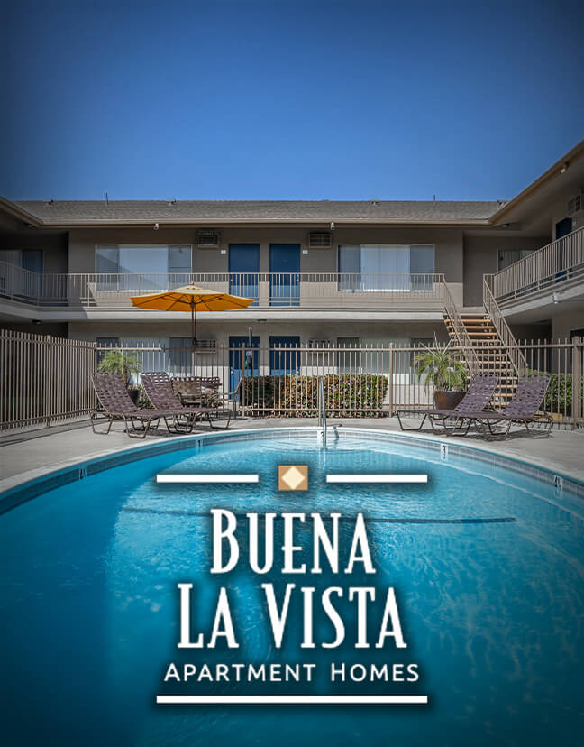 Buena La Vista Apartment Homes Property Photo